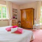 Chambre Rose Maison de Framboise