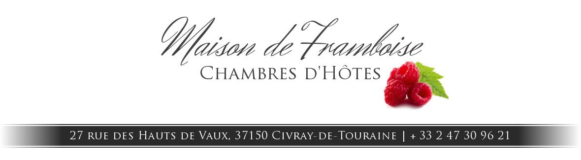 Logo Maison de Framboise