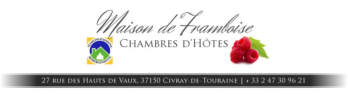 Header Maison de Framboise